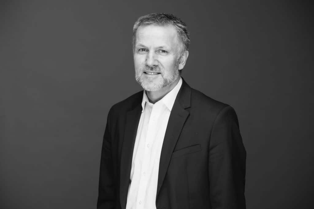 Advokat Sven Crogh | RCWB Tromsø