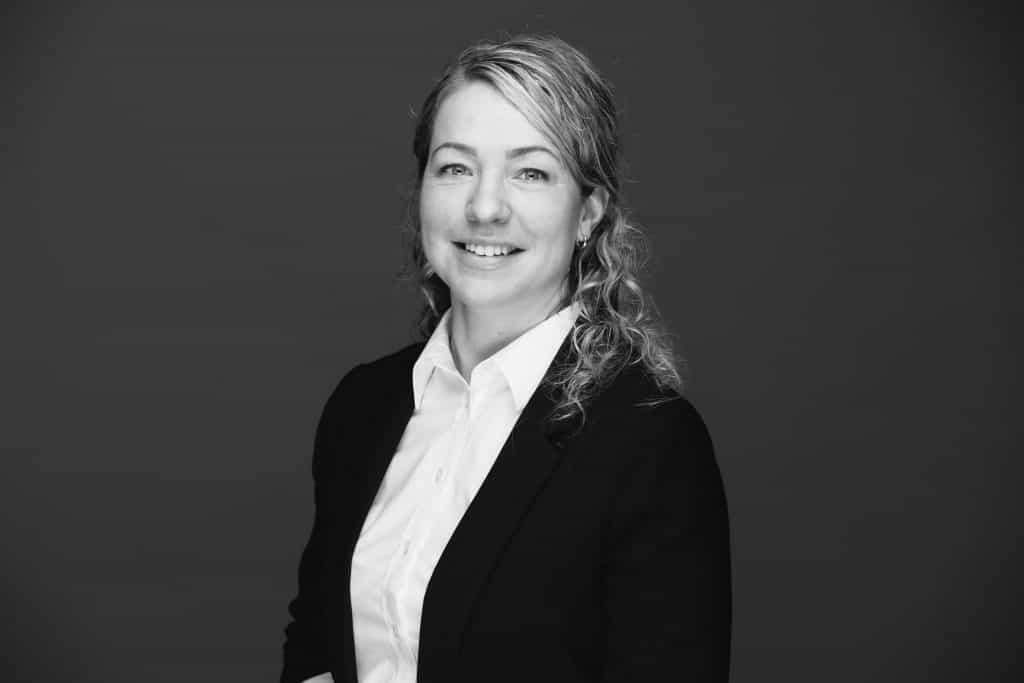 Advokat Anja Støback Bjørsvik | RCWB Tromsø
