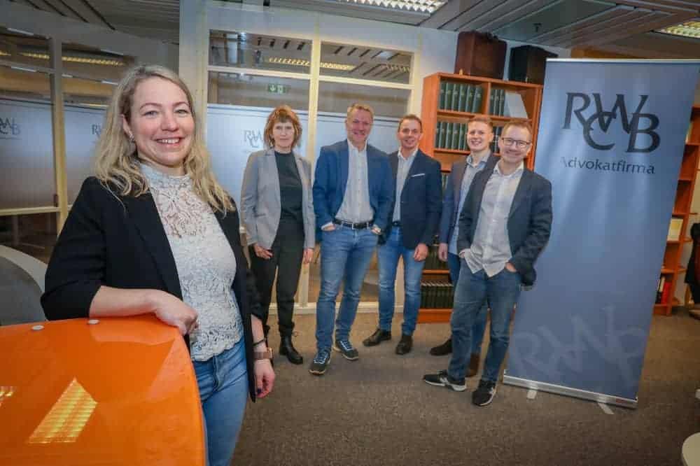 Advokatfirma Ringberg, Crogh, Warth & Bjørsvik AS | Tromsø